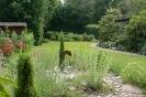 Familiengarten neu