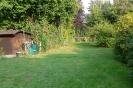 Familiengarten vorher